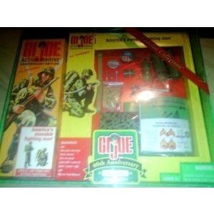 GI Joe 40th Anniversary 12