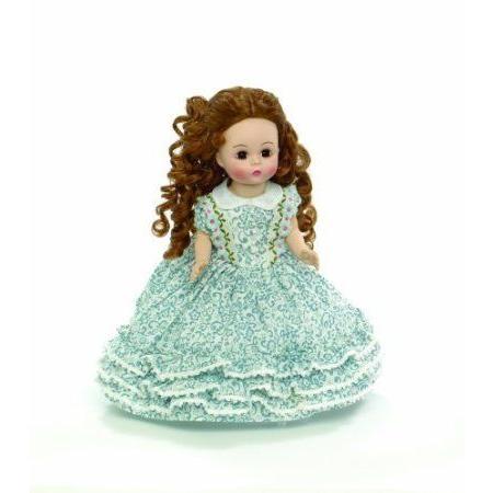 Madame Alexander (マダムアレクサンダー) Bridesmaid Jo Fashion Doll ドール 人形 フィギュア