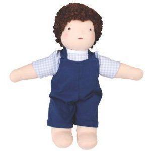 Jake' Camden Doll, 11