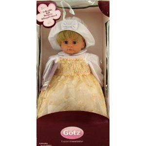 Gotz Doll Hildegard Gunzel Luise 25