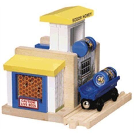 Thomas the Tank Engine & Friends Wooden Railway - Honey Depot