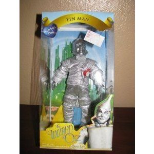 The Wizard of Oz Tin Man 7