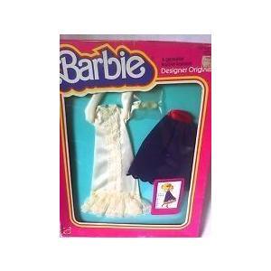 Barbie(バービー) Designer Originals - Fun n' Fancy - #3800 - 1981 ドール 人形 フィギュア