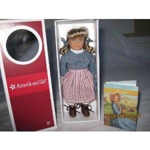 American Girl (アメリカンガール) Kirsten Mini Doll ドール 人形 フィギュア
