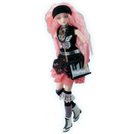 Jun Planning Fashon Doll J-Doll JOSEPH SPLATZ ドール 人形 フィギュア