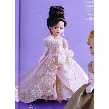 Joyous Tulip Ballgown By Madame Alexader #28515 ドール 人形 フィギュア
