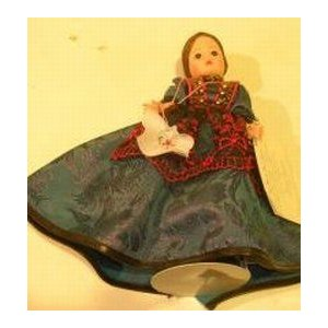 Melanies Sewing Circle 10 Inch Alexander Collector Dol ドール 人形 フィギュア