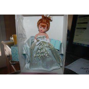 Lily of the Valley Ballgown 10'' Madame Alexander (マダムアレクサンダー) Doll ドール 人形 フィギュ