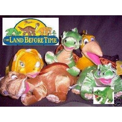 Land Before Time 14