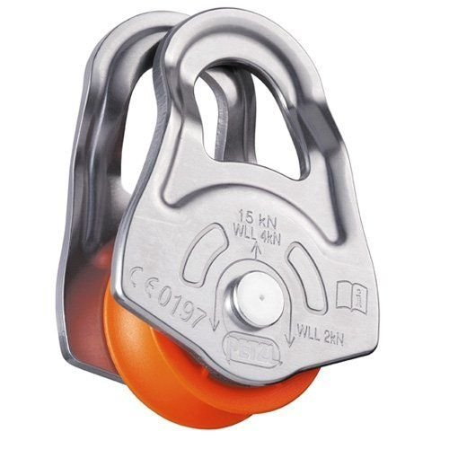 新品即決 Petzl Oscillante Pulley One Size, 授乳服のモーハウス 64481bac