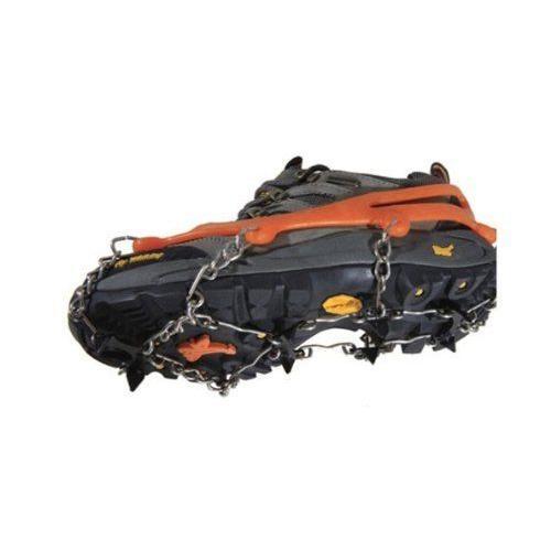 新素材新作 Glodeals(TM) 2x Glodeals(TM) Chain Anti-slip Ice Cleats Shoe Tread Boot Tread Grips Traction Crampon Chain Spike Sharp Snow, BEATNUTS:9fc5974d --- airmodconsu.dominiotemporario.com