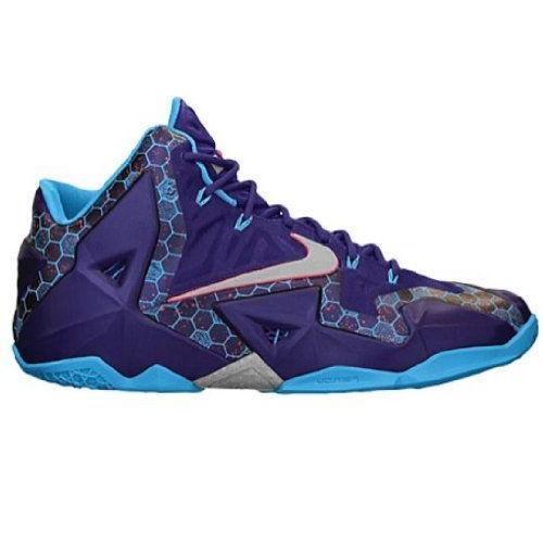玄関先迄納品 Nike LeBron XI ナイキレブロンXI バスケットボールシューズ (9 ( 27cm )), リマネットショップ 82d55228