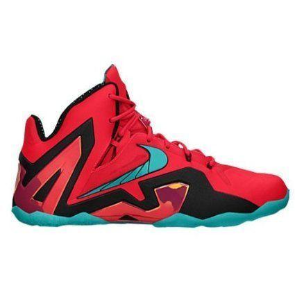 再再販! Nike LeBron XI Nike Elite LeBron ナイキレブロン XI エリートシューズ (9 ( ( 27cm )), 日本パール:067613a5 --- airmodconsu.dominiotemporario.com
