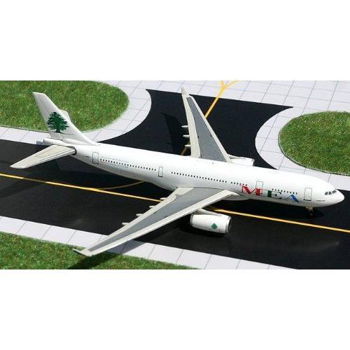 1: 400 ジェミニジェット MEA - Middle Eastern 航空 エアバス 330-200