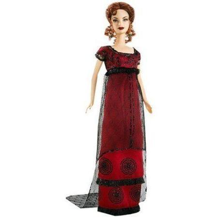 Barbie(バービー) Titanic Rose ドール 人形 フィギュア