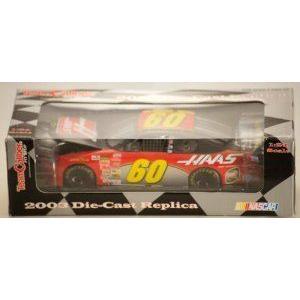 2003 - Team Caliber Pit Stop / NASCAR - Brian Vickers #60 - Chevrolet (シボレー) Monte Carlo - HAA