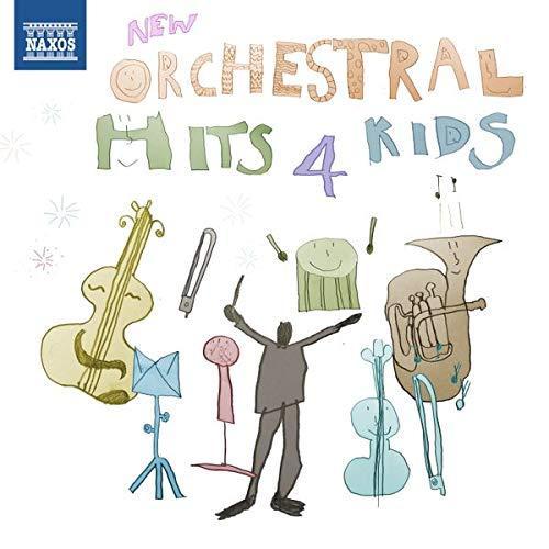 NEW ORCHESTRAL HITS 4 KIDS 子供たちのためのニュー・オ.. / クラシック (CD)|vanda