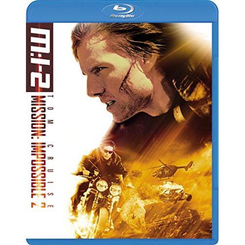 M:I-2 スペシャル・コレクターズ・エディション(Blu-ray Disc) / トム・クルーズ (Blu-ray) vanda