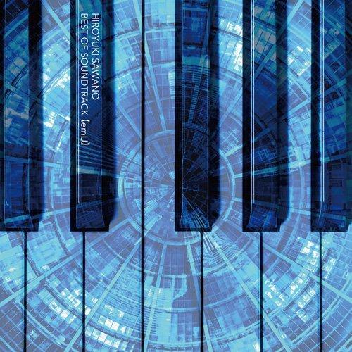 BEST OF SOUNDTRACK【emU】 / 澤野弘之 (CD)|vanda