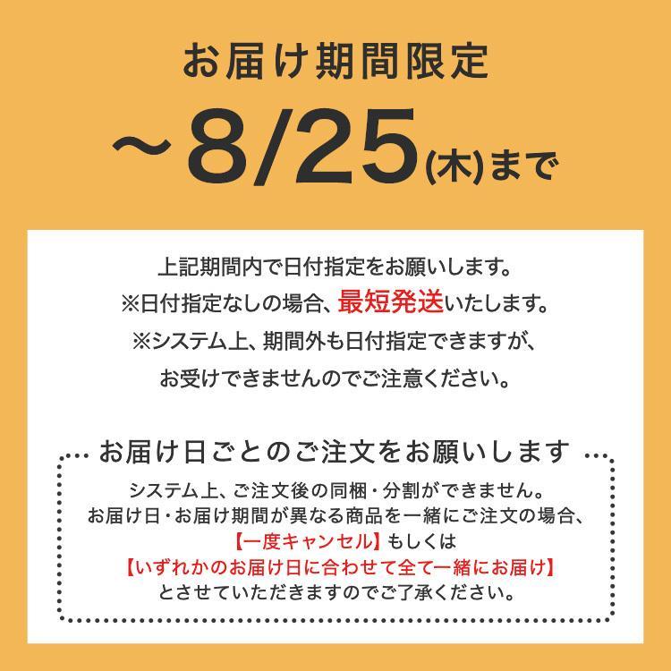 サマーギフト4個入 [8/16着迄] vanillabeansyokohama 02
