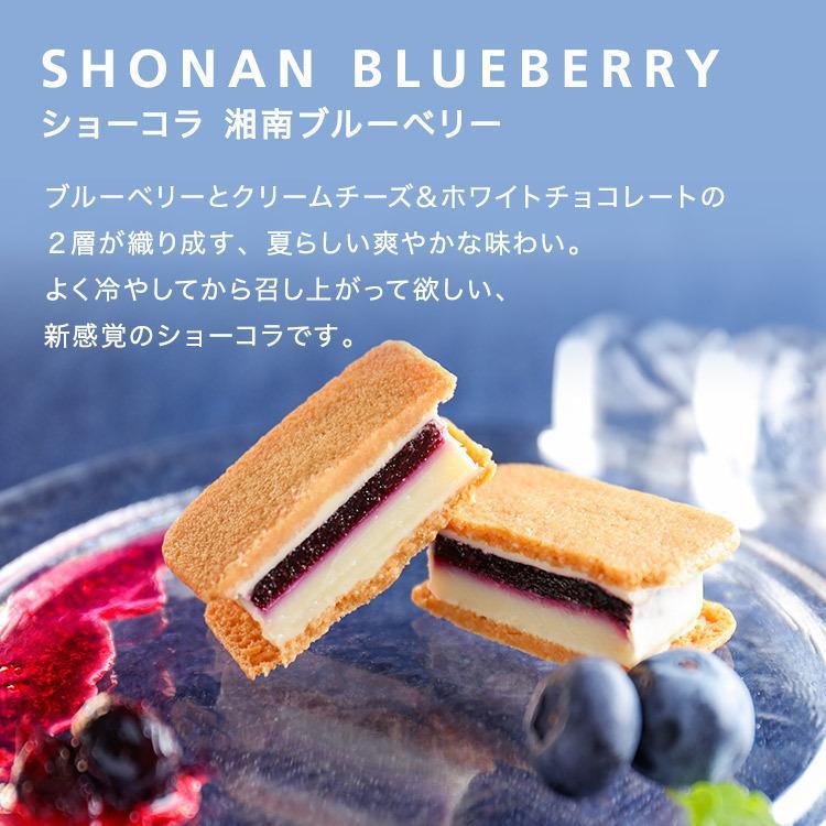 サマーギフト8個入(送料込) [8/16着迄] vanillabeansyokohama 07
