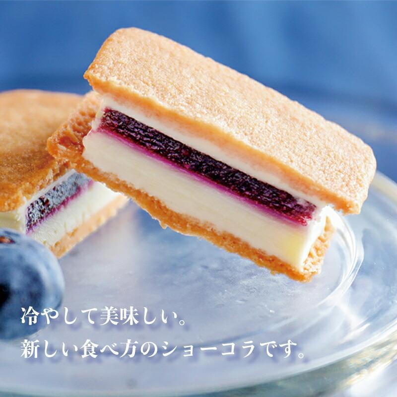 サマーギフト8個入(送料込) [8/16着迄] vanillabeansyokohama 08