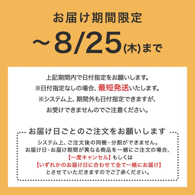 サマーギフト8個入 [8/16着迄]|vanillabeansyokohama|02