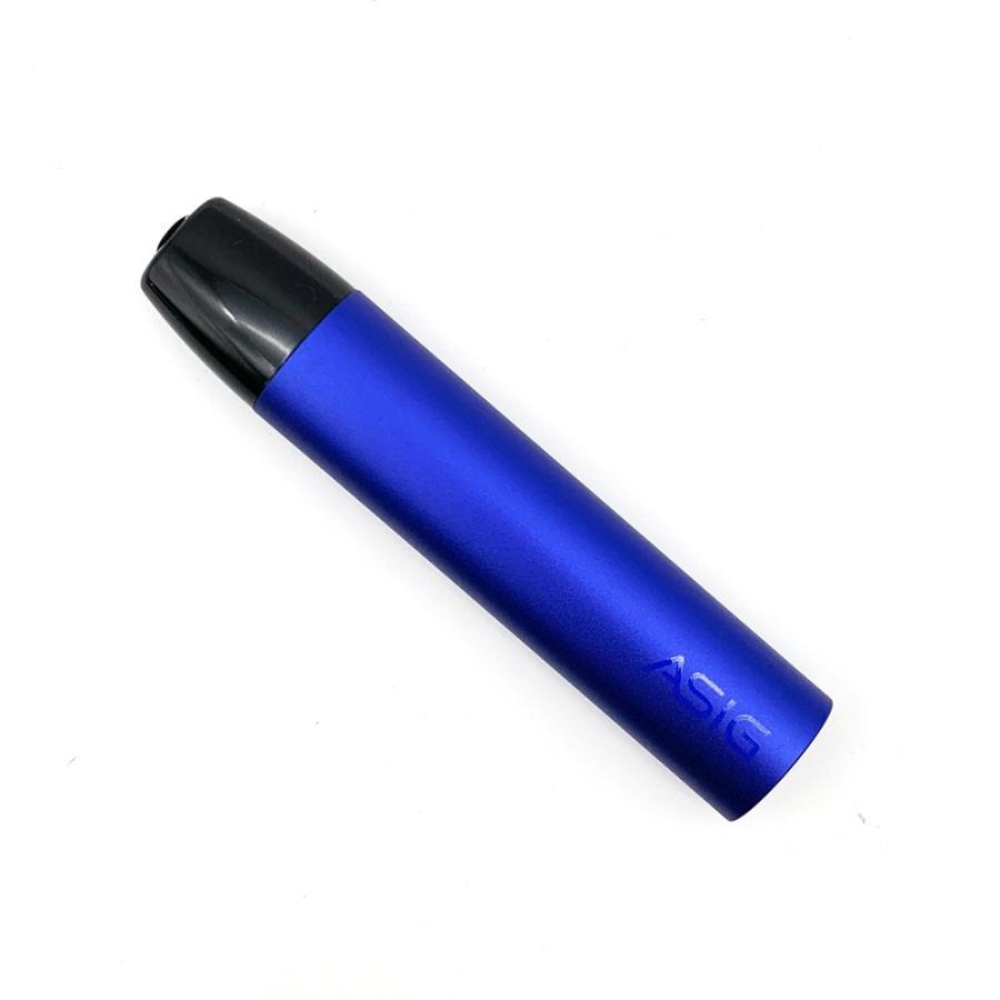 使い捨て 電子タバコ HESLIFE ASIG vape ベイプ 本体 スターターキット ヘスライフ エーシグ|vapekobesannomiya|06
