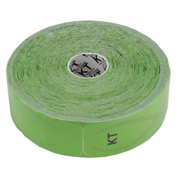 テーピング/キネシオロジーテープ 〔グリーン〕 幅50mm ジャンボロールタイプ 150枚入り 『KT TAPE PRO KTテーププロ』
