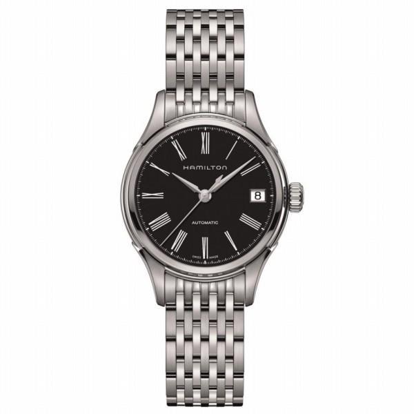 【半額】 取寄品 HAMILTON自動巻き腕時計 機械式 ハミルトン H39415134 VALIANT LADY AUTO レディース腕時計 送料無料, たばや 0ba74f9c