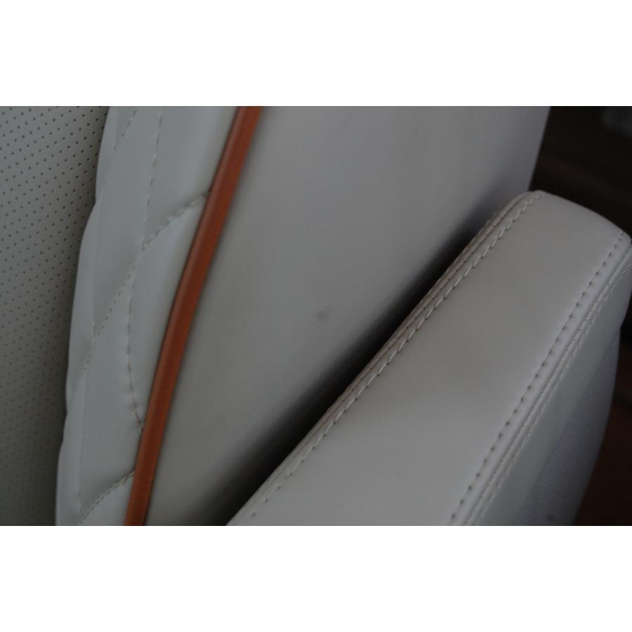 W447/Vクラス   電動 キャプテンシート メルセデス ベンツ Mercedes Benz Vクラス リクライニング シート V220 d 加工 取付け  中古|ve1|07