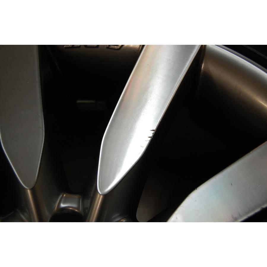 中古 ART 20インチ アルミホイール 4本 セット タイヤ 付き NEXEN ROADIAN HP 295/45/20 5/130 10J ET60 メルセデス ベンツ W463 Gクラス ve1 05
