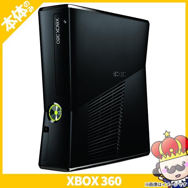 【ポイント5倍】XBOX360 4GB HDMI端子搭載 本体のみ Xbox360 中古 vegas-online