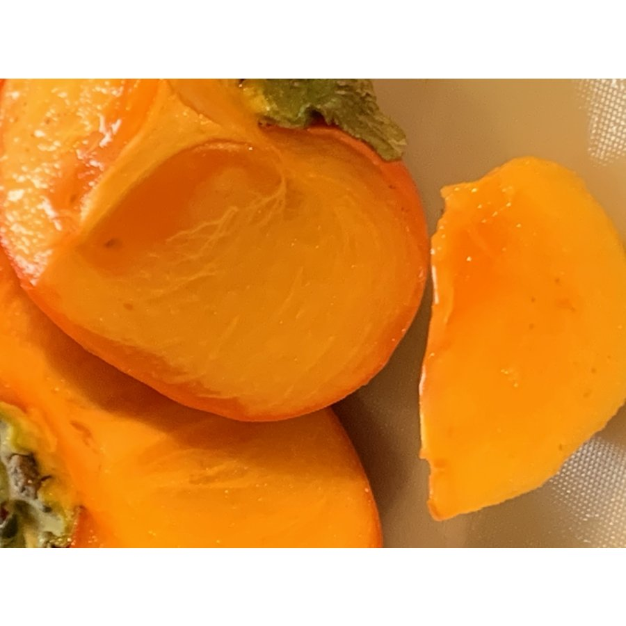 柿 種なしで濃厚な甘さ 新潟県佐渡産 おけさ柿 M 20個入れ(3.75kg詰)|vegetable-fruit-igh|03