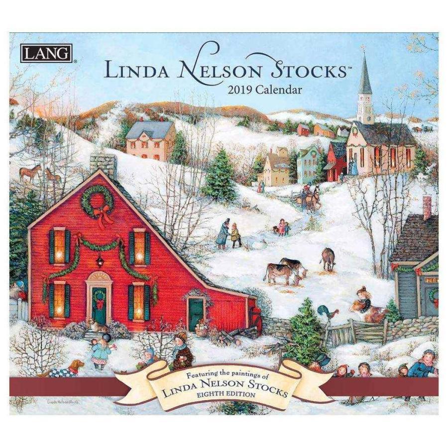 LINDA NELSON STOCKS[壁掛け]
