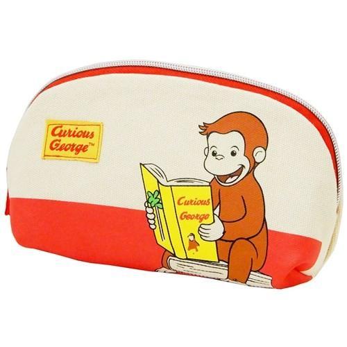 おさる の ジョージ 筆箱