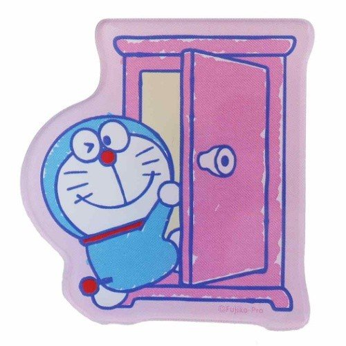ドア どこでも