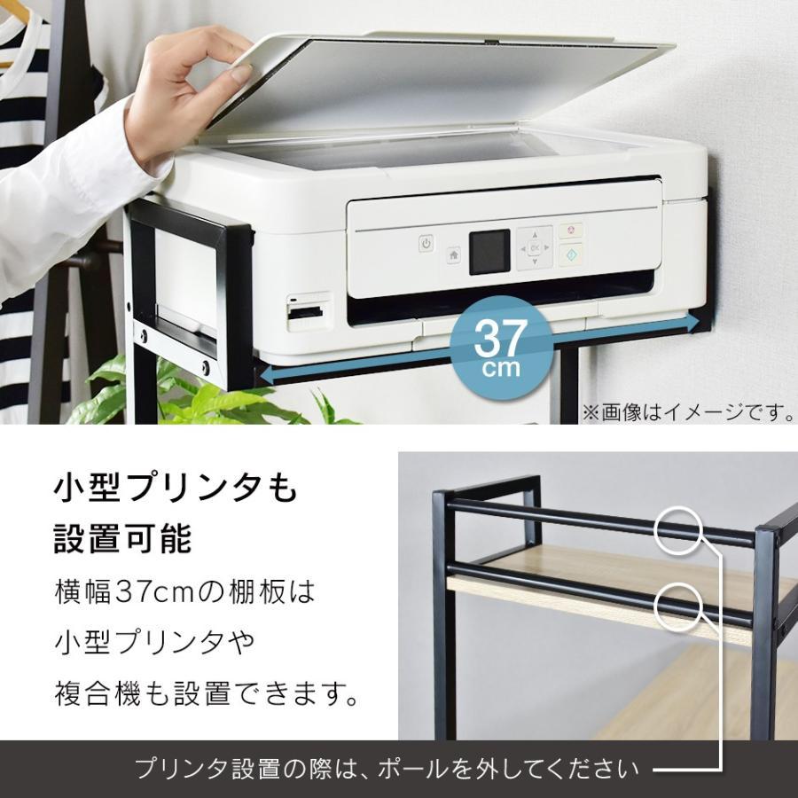 デスク おしゃれ ゲーミング 収納 棚 机 つくえ ワーク パソコン オフィス oa 書斎 マナコ 北欧 velle 12