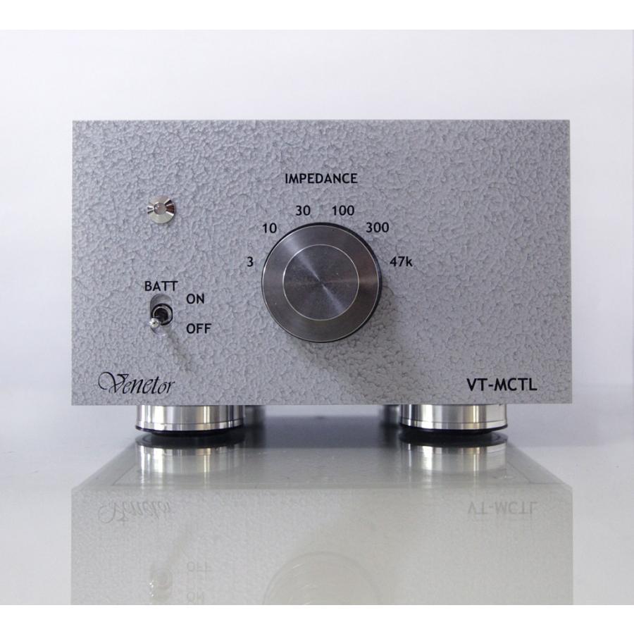 VT-MCTL - ハンマートーン - venetorsound 02