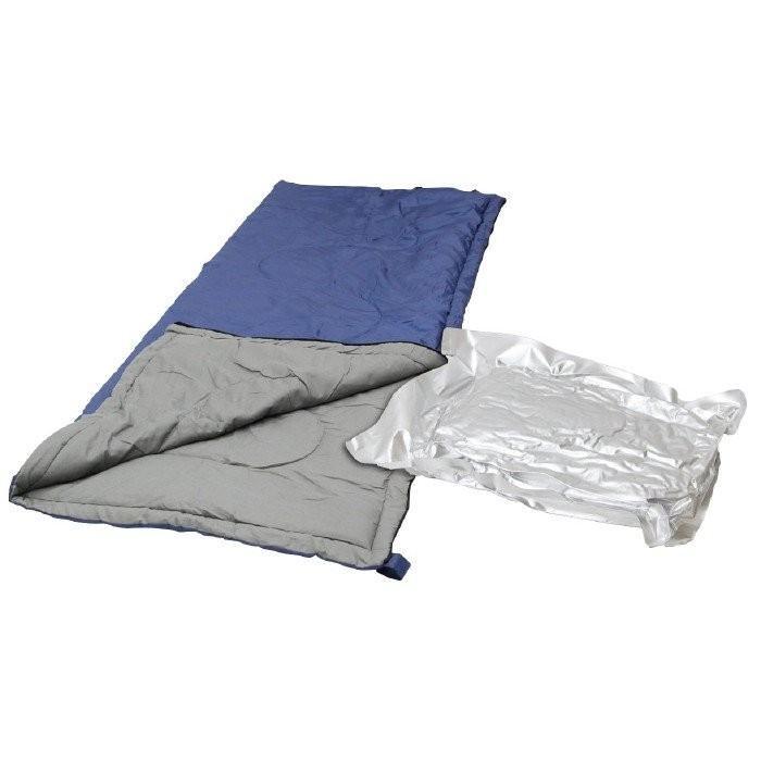 真空パック寝袋 10枚/ケース 非常用 保温用品 防災用品 災害セット 避難生活 衛生用品