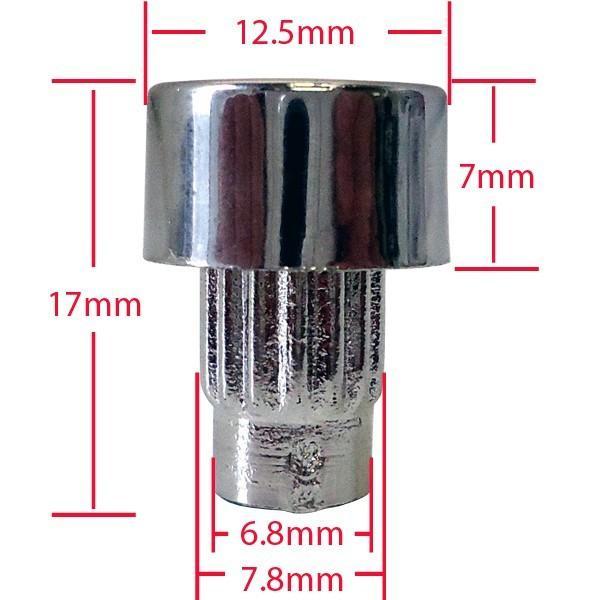 ホイール ダミー 化粧ピアスボルト 10個セット verger-autoparts 04