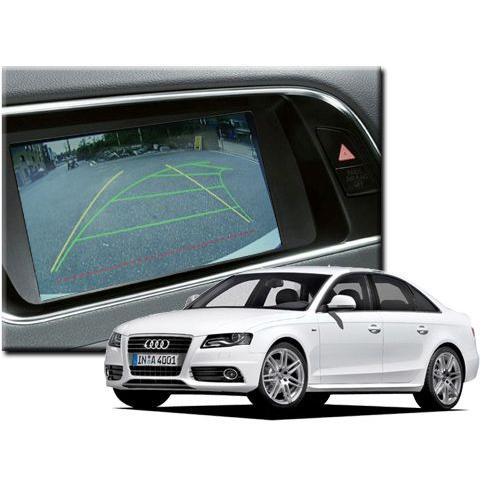 送料無料 AUDI PAS-BC Ver5 バックカメラ用インターフェイス A1/S1/A4/A5/A6/A7/Q3/Q5/Q7 AVインターフェイス