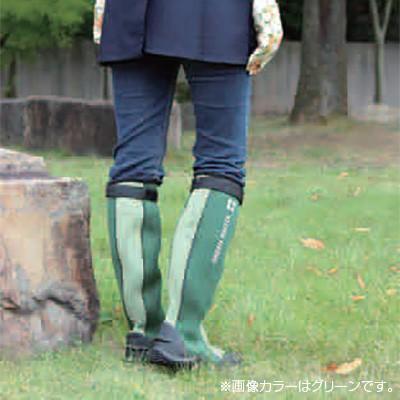 グリーンマスター 農業・園芸用長靴・ブーツ・ロング(エンジ)|vg-harada|06