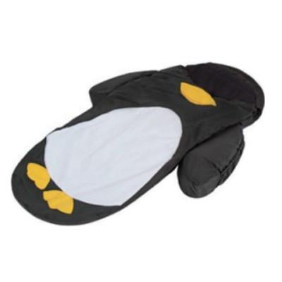 リトルライフ LittleLife スナッグルポッド ペンギン 子供用ベッド 寝袋 シュラフ ベビー キッズ 動物モチーフ