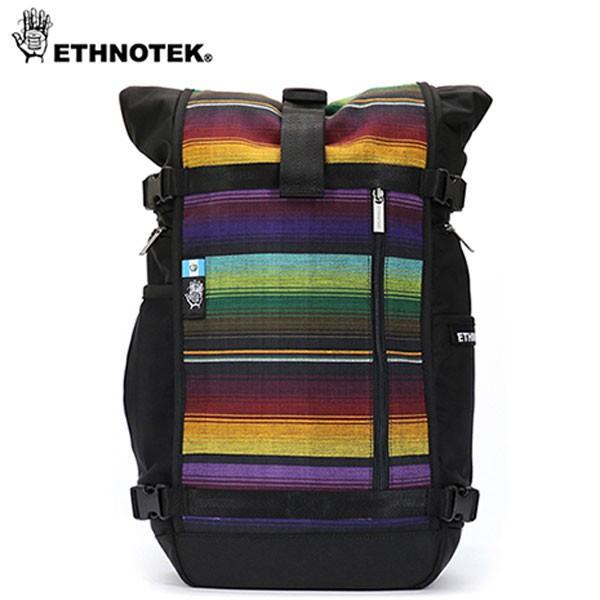 エスノテック ETHNOTEK ラージャパック 30 ガテマラ1 バックパック デイパック 刺繍 30L 通勤 防水