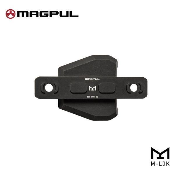 マグプル MAGPUL MP M LOK Tripod Adapter BK