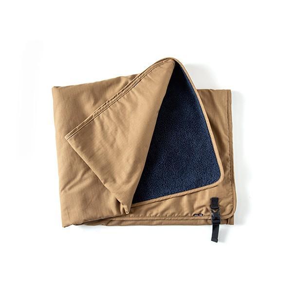 あすつく対応 グリップスワニー Grip Swany Fire Proof Blanket Coyote x Navy GSA-55|vic2