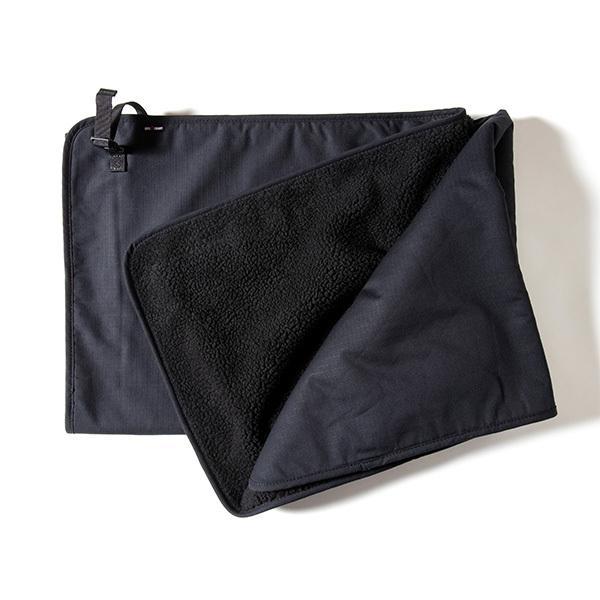グリップスワニー Grip Swany Fire Proof Blanket Black|vic2|02