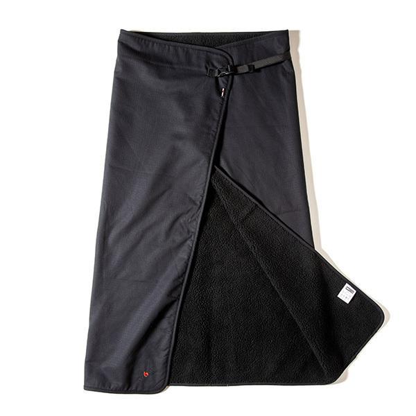 グリップスワニー Grip Swany Fire Proof Blanket Black|vic2|06