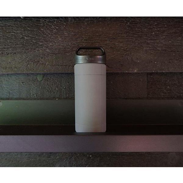 真空チタンマグボトル/SOTO(ソト)